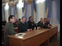 Візит представників Київської асоціації військових аташе