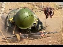 Збори первинної військово-професійної підготовки курсантів-першокурсників